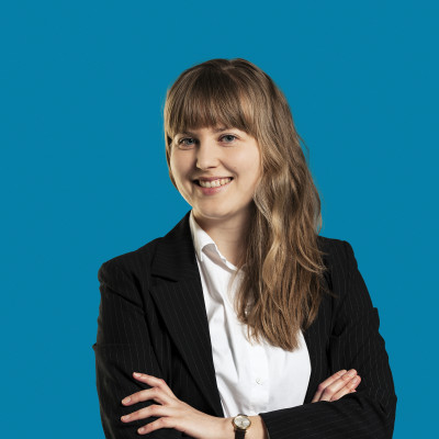 Portrait Chantal Lutz
