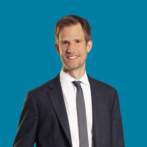 Portrait Christian Mitscherlich